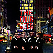 Hits from Hollywood & Broadway by Four Aces