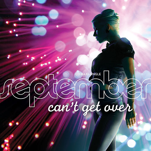 Play & Download Can't Get Over by September | Napster