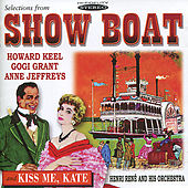 Selections from Show Boat and Kiss Me, Kate by Various Artists
