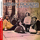 Kenny Rogers & The First Edition (Digitally Remastered) by Kenny Rogers