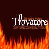 Play & Download Verdi: Il Trovatore by Leonard Warren | Napster