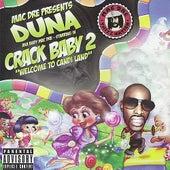 Crack Baby 2