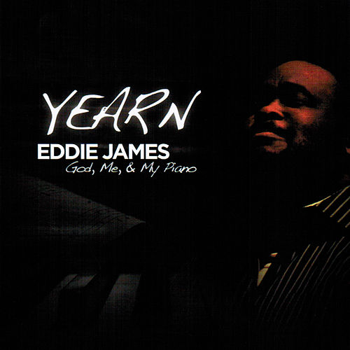 Play & Download Yearn by Eddie James | Napster