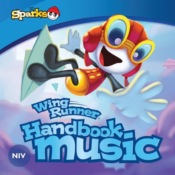WingRunner Handbook Music * NIV By Awana