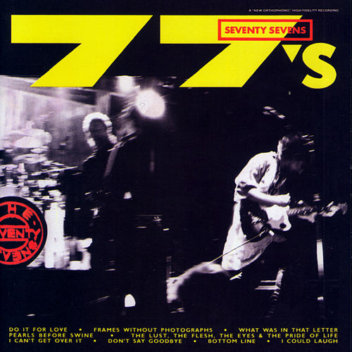 Play & Download Seventy Sevens by 77's | Napster