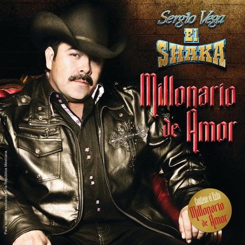 Play & Download Millonario De Amor by Sergio Vega (1) | Napster
