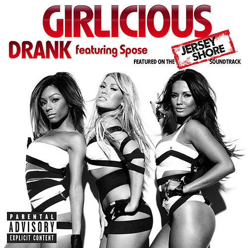 Play & Download Drank by Girlicious | Napster