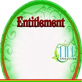 Play & Download Entitlement by Various Artists | Napster