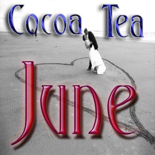 June by Cocoa Tea