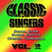 Play & Download Classic Singers Vol. 2 by Various Artists | Napster