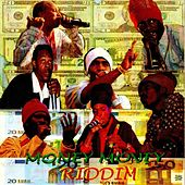 Money Money Rhythm by Various Artists