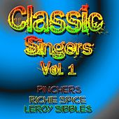 Classic Singers Vol. 1 by Various Artists