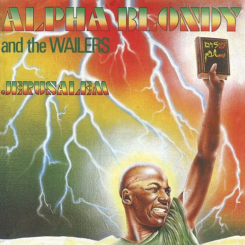 Play & Download Jerusalem by Alpha Blondy | Napster