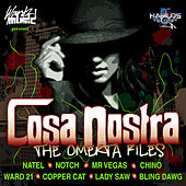 Cosa Nostra Riddim - The Omerta Files by Various Artists