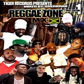 Play & Download Reggae Zone Mix, Vol. 1 by Various Artists | Napster