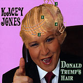 Play & Download Donald Trump's Hair by Kacey Jones | Napster