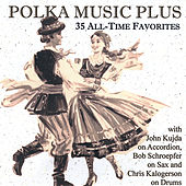 Play & Download Polka Music Plus by Chris Kalogerson | Napster