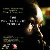 People's Cry Riddim by Various Artists