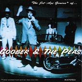 The Jet Age Genius Of... by Goober & The Peas