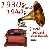 Play & Download 1930s and 1940s - Great Vocal Big Band by Music-Themes | Napster