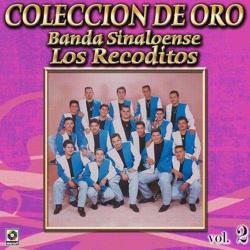 Play & Download Banda Sinaloense Coleccion De Oro, Vol. 2 - Ritmo Caliente by Banda Los Recoditos | Napster