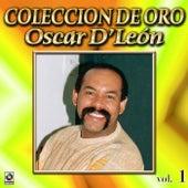 Oscar D'leon Coleccion De Oro, Vol. 1 by Oscar D'Leon