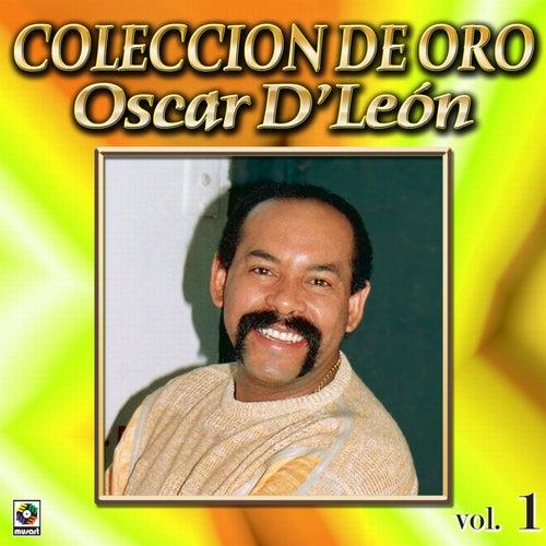 Play & Download Oscar D'leon Coleccion De Oro, Vol. 1 by Oscar D'Leon | Napster