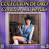 Play & Download Varios Coleccion De Oro, Vol. 3 - Corazon Mal Herido by Various Artists | Napster