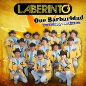Que Barbaridades Corridos Y Rancheras by Laberinto