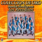 Banda Sinaloense Coleccion De Oro, Vol. 1 - Con El Alma by Banda Los Recoditos