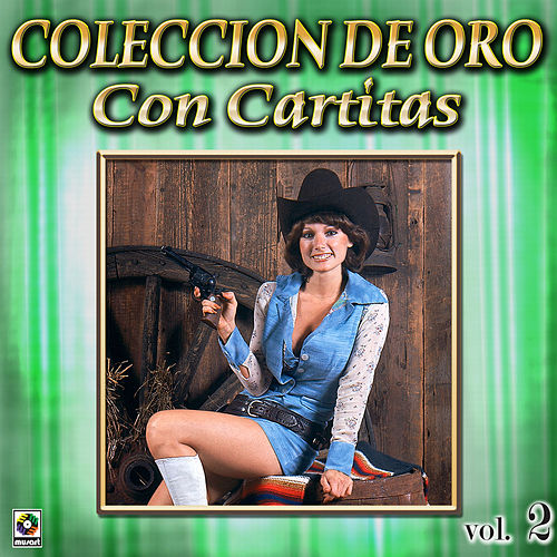 Play & Download Varios Coleccion De Oro, Vol. 2 - Con Cartitas by Various Artists | Napster