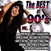 Best Of The 90's Vol.1 by D.J. Rock 90's