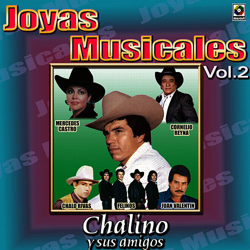 Play & Download Chalino Sanchez Joyas Musicales, Vol. 2 by Chalino Sanchez | Napster