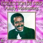 Andy Monta#ez Coleccion De Oro, Vol. 2 - Estela Mayo by Andy Montañez