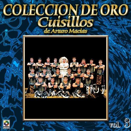 Cuisillos Coleccion De Oro, Vol. 3 - Tengo Ganas De Llorar by Banda Cuisillos