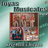 Joyas Musicales - Reventonchicano, Vol. 2 by Various Artists