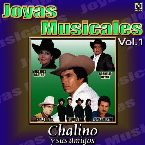 Chalino Sanchez Joyas Musicales, Vol. 1 by Chalino Sanchez