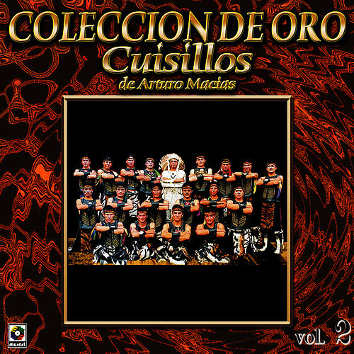 Play & Download Cuisillos Coleccion De Oro, Vol. 2 - Hasta La Eternidad by Banda Cuisillos | Napster