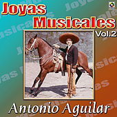 Gallos by Antonio Aguilar