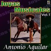 Caballos by Antonio Aguilar