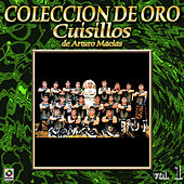 Play & Download Cuisillos De A. Macias Coleccion De Oro, Vol. 1 - Como Sufro by Banda Cuisillos | Napster