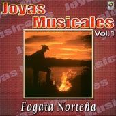 Joyas Musicales - Fojata Norteña, Vol. 1 by Various Artists
