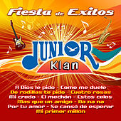 Play & Download Fiesta De Exitos by Junior Klan | Napster