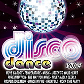 Play & Download Disco Dance Vol.4 by D.J. Dance House | Napster