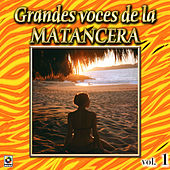 Grandes Voces De La Matancera, Vol. 1 by Various Artists