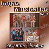 Joyas Musicales - Reventonchicano, Vol. 1 by Various Artists