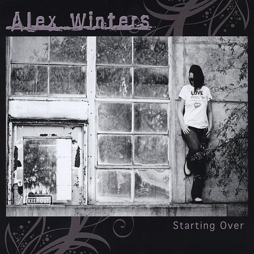 Play & Download Starting Over by Alex Winters | Napster
