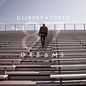 87 Dreams EP  (Clean) by Gilbere Forte