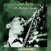 Play & Download A Night In Tunisia by Don Byas | Napster