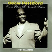 Vienna Blues by Oscar Pettiford